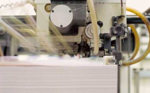 Printing operation