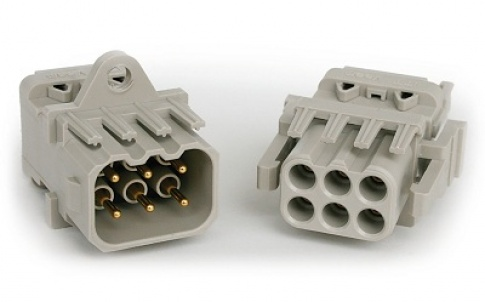VRPC series connectors