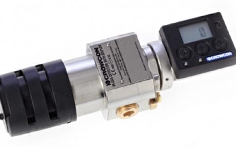IRmax gas detector