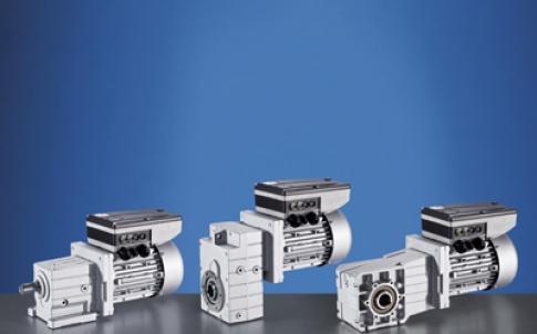 GSS Motec inverters