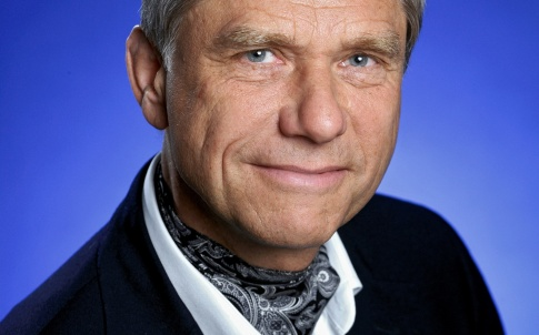 Hermann Hauser, Technology entrepreneur and venture capitalist