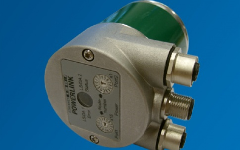Posital Powerlink encoders