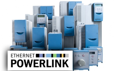 Ethernet Powerlink