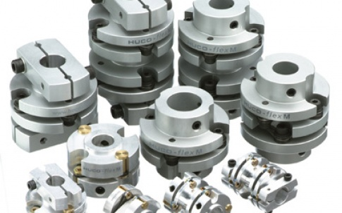 Huco Dynatork couplings
