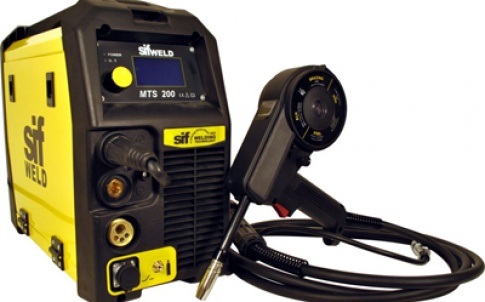 Sifweld 200 MTS welding inverter