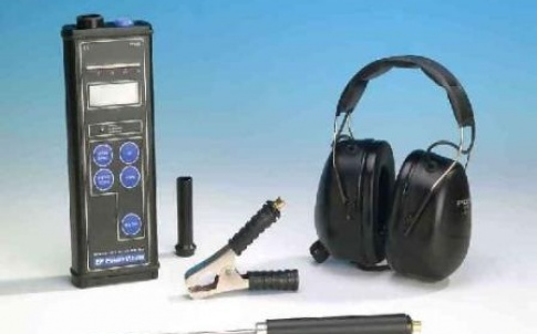 EP2400 ultrasonic leak detector