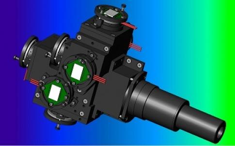Optical module