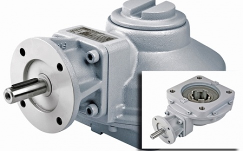 NTBG series bevel gearbox