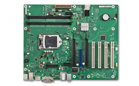 Industrial mainboard
