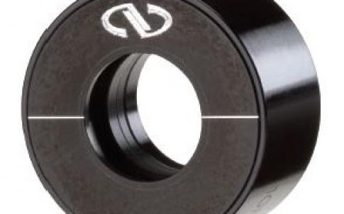 Newport half waveplate, model 10RP52-2