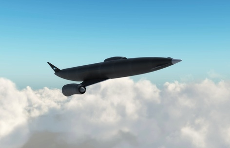 The government is investing money in the UK's Skylon space plane