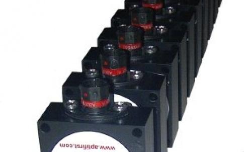CTA304 accelerometer