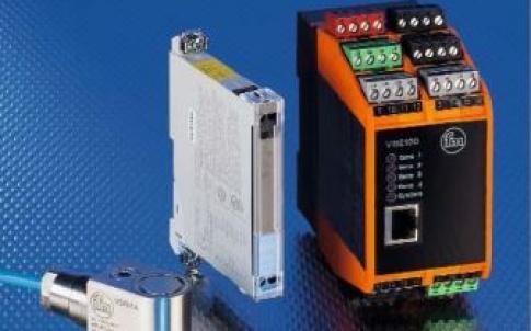 VSP sensor