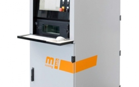 MLab cusing machine