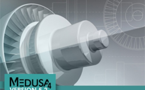 CAD Schroer: Medusa4 5.2 released
