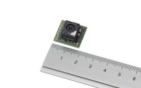 FCB-MA130 micro camera