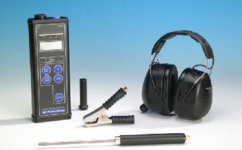 EP2400 ultrasonic detector