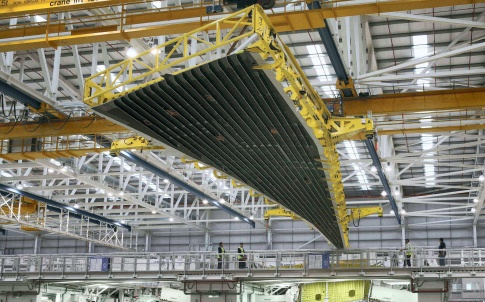 A350 wing