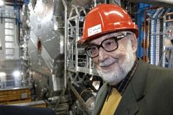 Prof François Englert