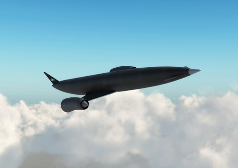 The Skylon spaceplane is one of the UK's most exciting engineering projects