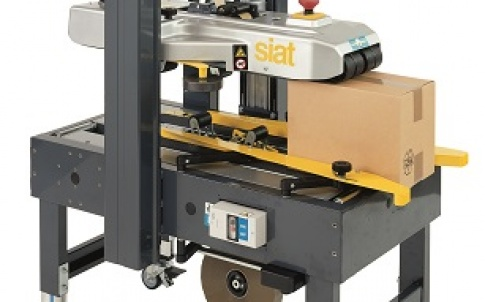 Siat SK2 semi-automatic carton sealer