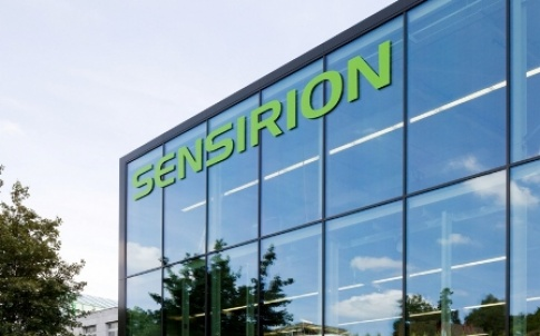 Sensirion office