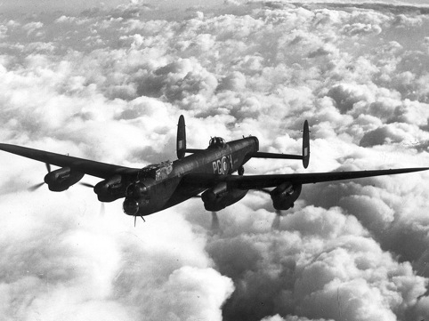 Six technologies that helped win the Second World War