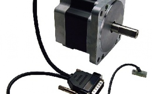 NM stepper motor