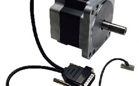 NM stepper motor