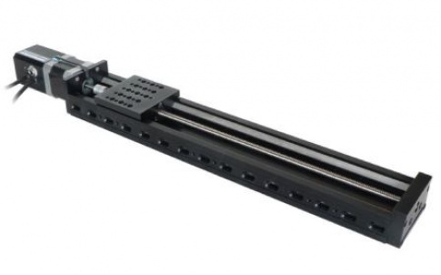 T-LSR motorised linear slide