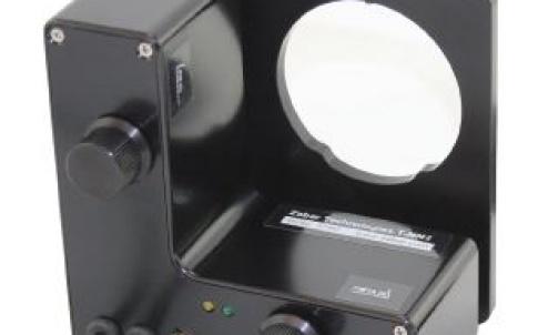 T-MM mirror mount