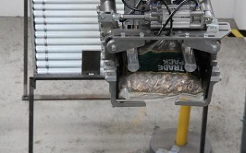 Robot palletiser