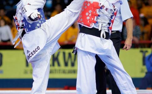 tai kwon do
