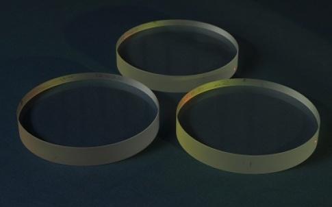 Beamsplitter/compensator optics