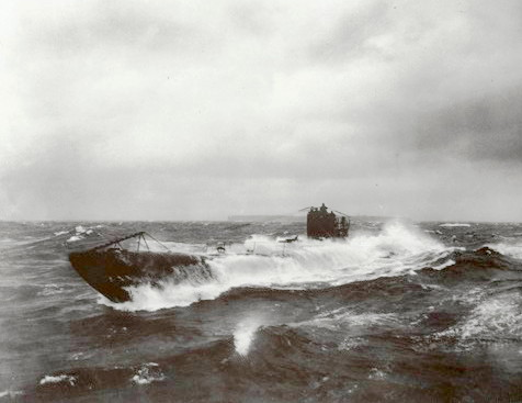 U-boat
