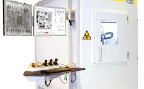 XT V X-ray and CT technology
