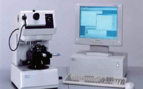 Overview of micro compression testing machine