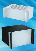 Combimet 19in rack-mount enclosures
