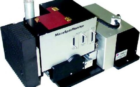 Microspotmeter