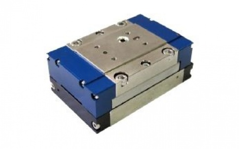 SLA25 series of linear slide actuator