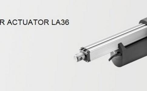 LA36 linear actuator