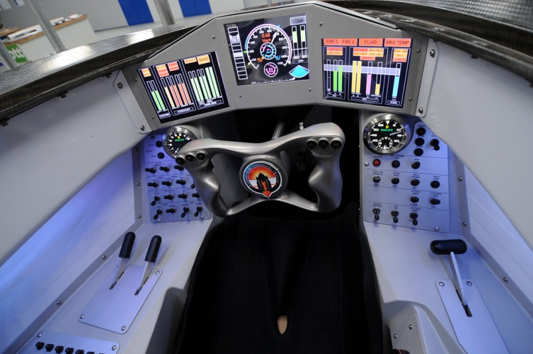 bloodhound cockpit 4