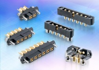 40A Mix-Tek power contacts