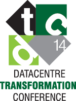 Datacentre Transformation Conference logo