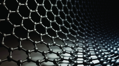 Graphene Car Components Enhance Energy Efficiency The