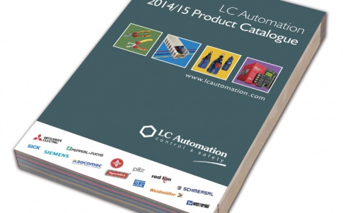 2014/15 product catalogue