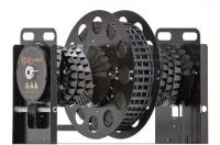 E-spool system