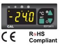 CAL EDT2411 temperature controller