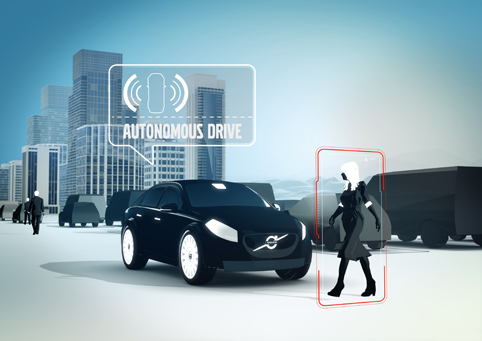 Driverless cars promise to make motoring safer