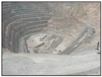 Cadia Hill mine